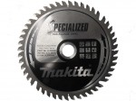 Makita Tarcza do drewna Specialized 165X20mm B-09298