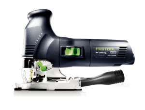 FESTOOL PS300EQ-PLUS (561445) Wyrzynarka 720 W