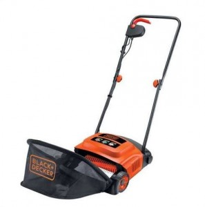 Black&Decker Aerator Wertykulator Gd300 600W