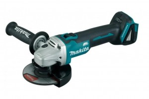 Makita Szlifierka kątowa 125mm 18V DGA504