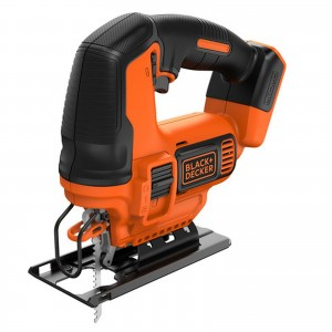 Black&Decker BDCJS18N-XJ Wyrzynarka 18 V. BODY